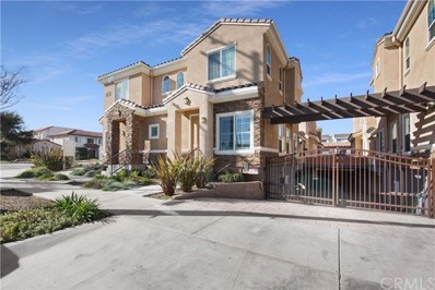 800 N Garfield Avenue UNIT B, Alhambra, CA 91801 - MLS#: WS20017808
