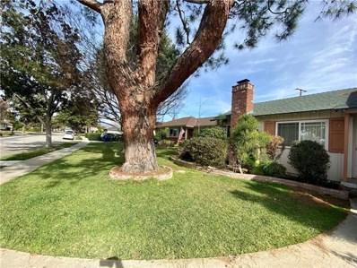 478 S Hepner Avenue, Covina, CA 91723 - MLS#: WS20018740