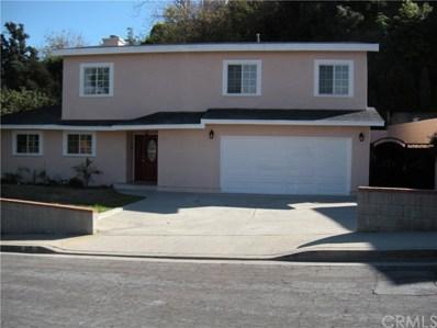 608 Villa Monte Avenue, Monterey Park, CA 91754 - MLS#: WS20019716