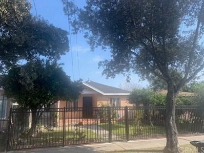 8202 Alix Avenue, Los Angeles, CA 90001 - MLS#: WS20022782