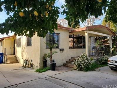 213 Rosemont Avenue, Los Angeles, CA 90026 - MLS#: WS20027455