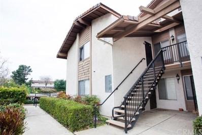 901 Golden Springs Drive UNIT B7, Diamond Bar, CA 91765 - MLS#: WS20029741