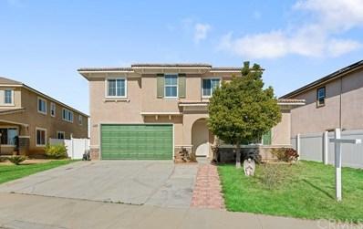 37068 Parkway Drive, Beaumont, CA 92223 - MLS#: WS20029792
