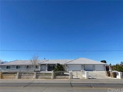 11524 Cottonwood Avenue, Hesperia, CA 92345 - MLS#: WS20031240