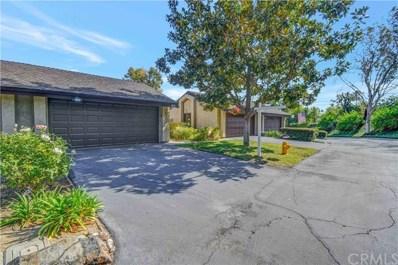 17523 Cerro Vista Drive, Yorba Linda, CA 92886 - MLS#: WS20032104