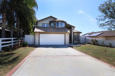 14311 Moonridge Drive, Riverside, CA 92503 - MLS#: WS20033272