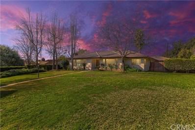 1445 San Carlos Road, Arcadia, CA 91006 - MLS#: WS20035440