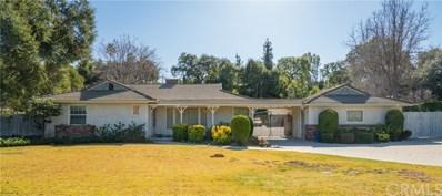 772 S Corrida Drive, Covina, CA 91724 - MLS#: WS20035872
