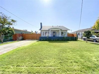 3528 Live Oak Street, Huntington Park, CA 90255 - MLS#: WS20036235