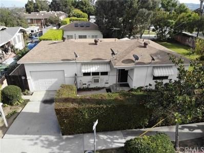 1026 Walnut Grove Avenue, Rosemead, CA 91770 - MLS#: WS20036624