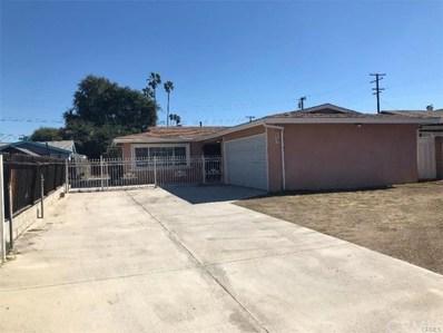 1418 Angelcrest Drive, Hacienda Heights, CA 91745 - MLS#: WS20036972