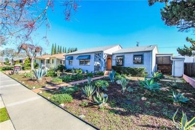 708 S Orange Avenue, Fullerton, CA 92833 - MLS#: WS20039602