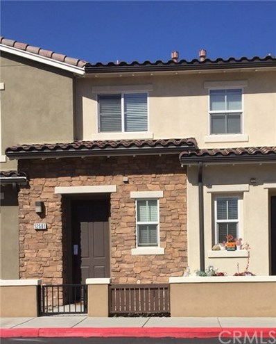 12581 Montaivo Lane, Eastvale, CA 91752 - MLS#: WS20042324