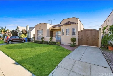 2036 W 67th Street, Los Angeles, CA 90047 - MLS#: WS20046624
