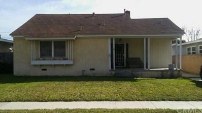 6114 E Monlaco, Long Beach, CA 90808 - MLS#: WS20047388