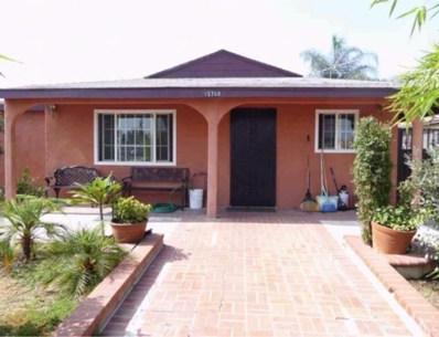 15768 Amar Road, La Puente, CA 91744 - MLS#: WS20047557