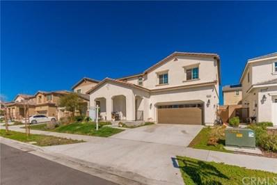 16760 Olive Tree Lane, Fontana, CA 92336 - MLS#: WS20049719