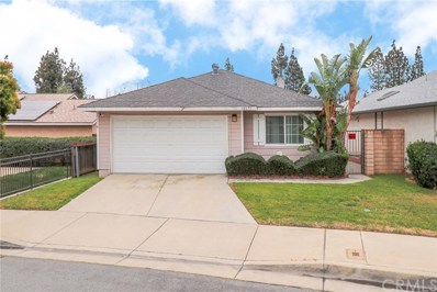 10171 Bedford Drive, Rancho Cucamonga, CA 91730 - MLS#: WS20053677