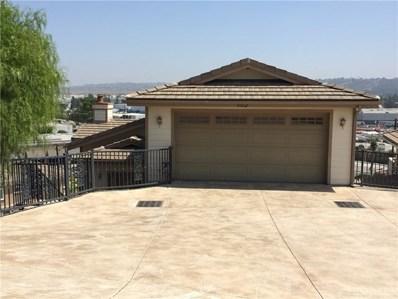 602 Castlehill Drive, Walnut, CA 91789 - MLS#: WS20053785
