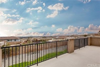12821 Seahorse Drive, Rancho Cucamonga, CA 91739 - MLS#: WS20054130