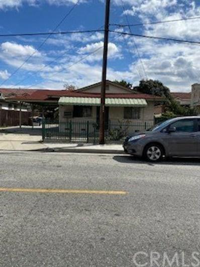 3040 Adelia Avenue, El Monte, CA 91733 - MLS#: WS20054177