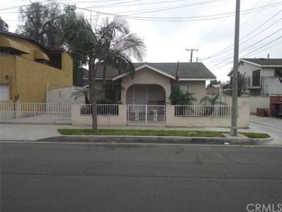 1210 14th Street E, Long Beach, CA 90813 - MLS#: WS20055398