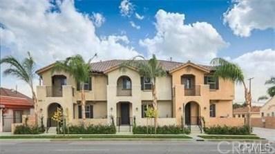336 N Azusa Avenue UNIT B, Azusa, CA 91702 - MLS#: WS20056584