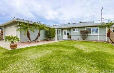 1324 Cloverglen Drive, La Puente, CA 91744 - MLS#: WS20058190