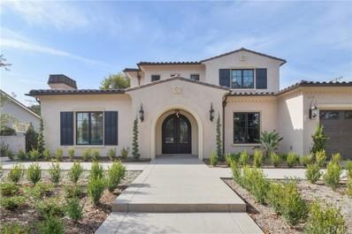 1115 Lyndon Way, Arcadia, CA 91007 - MLS#: WS20058629