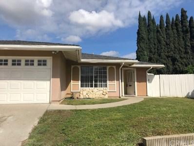 8129 Avinger Drive, Rosemead, CA 91770 - MLS#: WS20060371