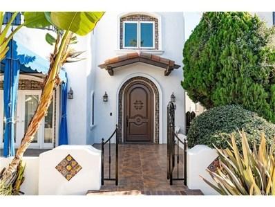 170 Roycroft Avenue, Long Beach, CA 90803 - MLS#: WS20060494
