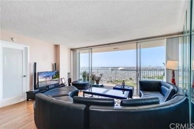 700 E Ocean Boulevard UNIT 2407, Long Beach, CA 90802 - MLS#: WS20066447