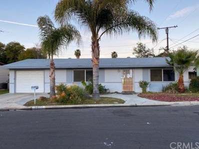 26111 Brentwood Place, Hemet, CA 92544 - MLS#: WS20076697