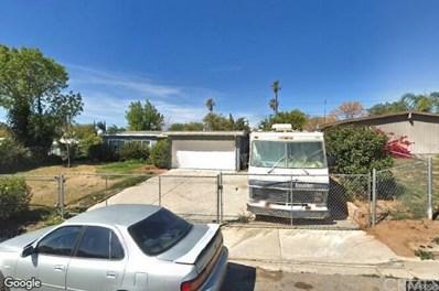 3303 Mary Ellen Drive, Riverside, CA 92509 - MLS#: WS20076739