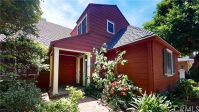 1621 Oak Street, South Pasadena, CA 91030 - MLS#: WS20088738