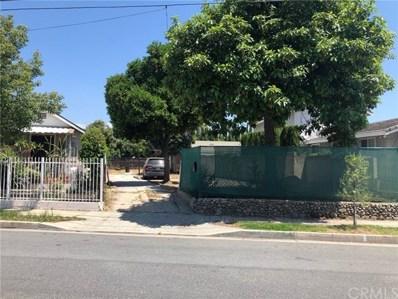605 E Mission Road, San Gabriel, CA 91776 - MLS#: WS20095827