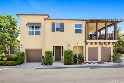 118 Borrego, Irvine, CA 92618 - MLS#: WS20101692