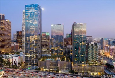 889 Francisco Street UNIT 1907, Los Angeles, CA 90017 - MLS#: WS20102306