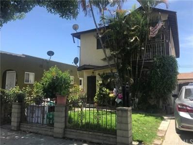 4926 Kinsie Street, Commerce, CA 90040 - MLS#: WS20110242