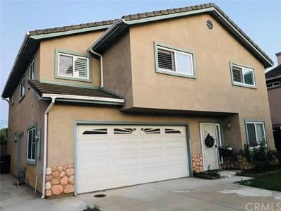 1524 Esparza Court, Pomona, CA 91766 - MLS#: WS20110676