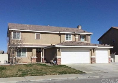 12408 Ava Loma Street, Victorville, CA 92392 - MLS#: WS20113083