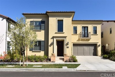 106 Dawn Hike, Irvine, CA 92620 - MLS#: WS20128685