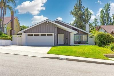 1552 Spruce Tree Drive, Diamond Bar, CA 91765 - MLS#: WS20130037