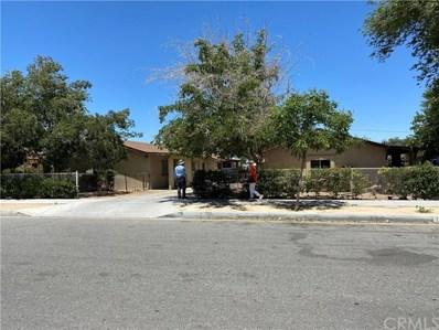 16502 Smoke Tree Street, Hesperia, CA 92345 - MLS#: WS20130601