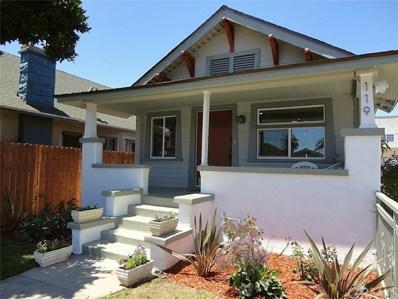 119 W 45th Street, Los Angeles, CA 90037 - MLS#: WS20130873