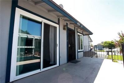 1441 Eagle Park Road UNIT 153, Hacienda Hts, CA 91745 - MLS#: WS20132034