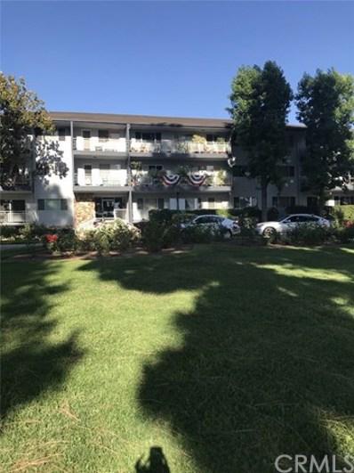 12031 Beverly Boulevard UNIT 3C, Whittier, CA 90601 - MLS#: WS20132492
