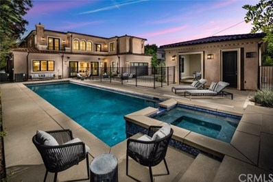 167 W Wistaria Avenue, Arcadia, CA 91007 - MLS#: WS20133538