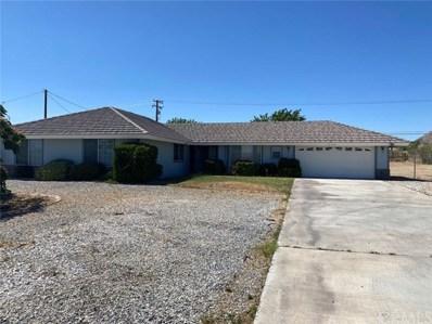 19150 Corwin Road, Apple Valley, CA 92307 - MLS#: WS20137220