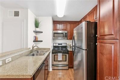 5540 Owensmouth Avenue UNIT 202, Woodland Hills, CA 91367 - MLS#: WS20139834